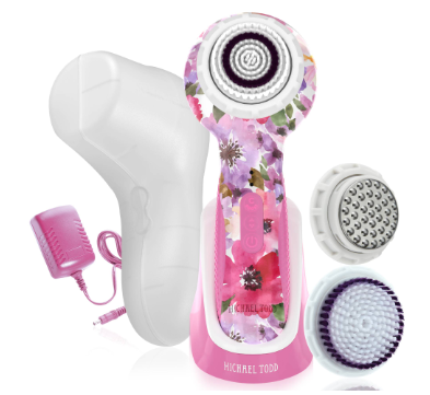 Michael Todd Beauty Online Only Soniclear Elite Antimicrobial Sonic Skin Cleansing System