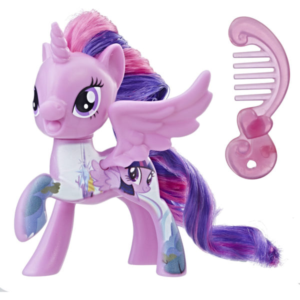 My Little Pony Friends All About Twilight Sparkle