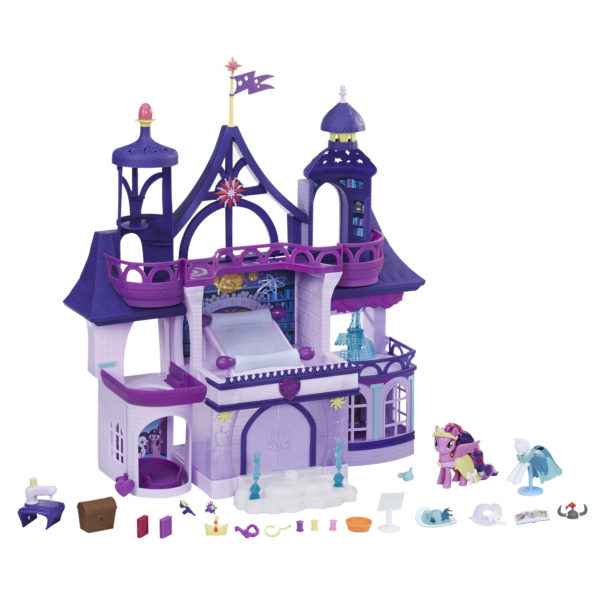 My Little Pony: Magical School of Friendship Playset