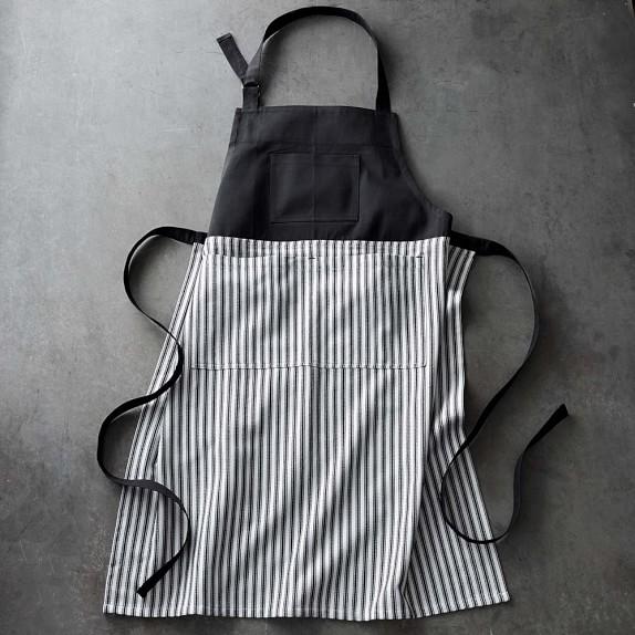 Open Kitchen Apron by Williams Sonoma