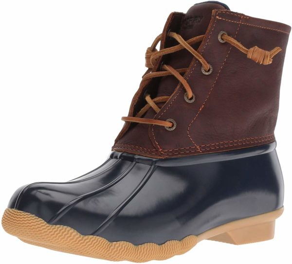 Sperry Women's Saltwater Rain Boot
