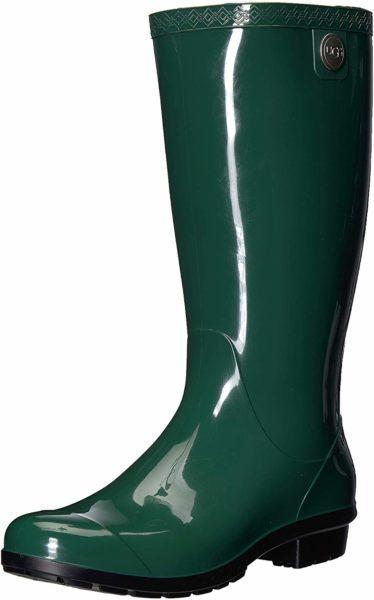 UGG Women's Shaye Rain Boot
