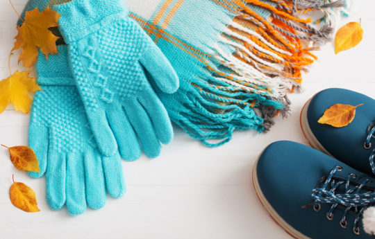 Our 17 Favorite Gloves for Surviving Winter in Style