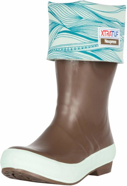 "XTRATUF Legacy Series 15"" Womens Fishing Boots"