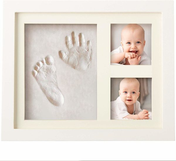 Baby Footprint Kit & Handprint Kit