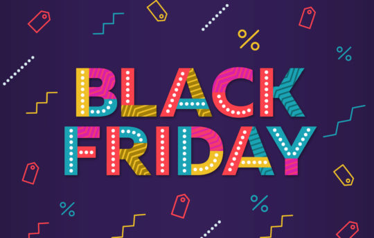 Black Friday: Shopping Myths Busted & Techniques Revealed (2019 Handbook)