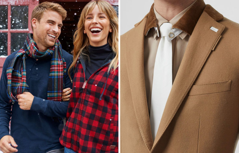 17 Best Men's Fall Fashion Pieces for Staying Warm & Stylish This Season