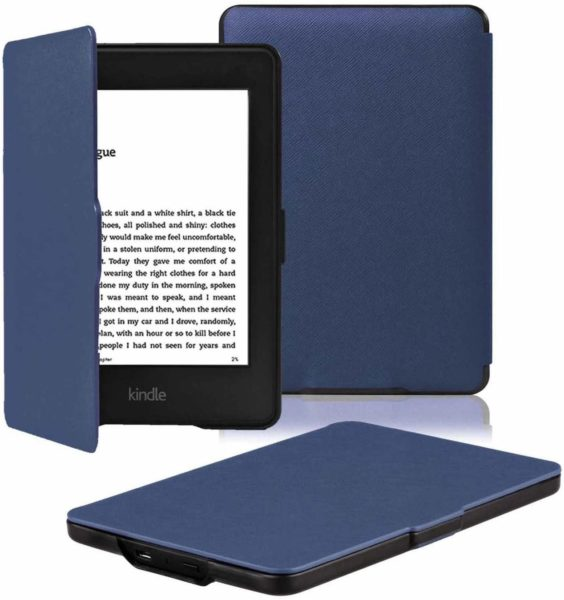 OMOTON Kindle Paperwhite (Will not fit All New Paperwhite 10th Gen)