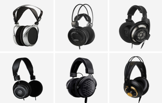 The Best Open Back Headphones | Everything You Need to Know