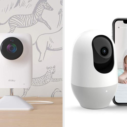 The Best Wifi Baby Monitors You Can Buy (2020)
