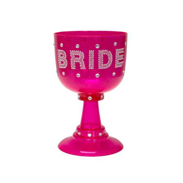 Bachelorette Party Goblet