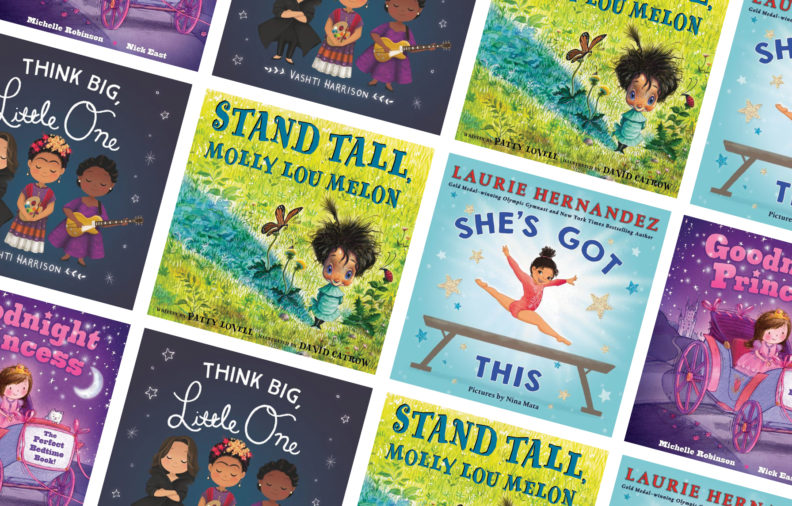 Top 22 Books for Preschool Girls to Spark Their Love of Reading