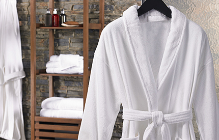 The 9 Most Incredible Terry Cloth Robes You Can Buy