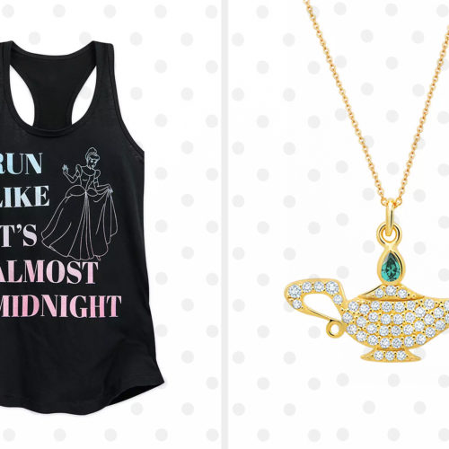 Magical Disney Merchandise You Can Bring Home While The Parks Are Closed