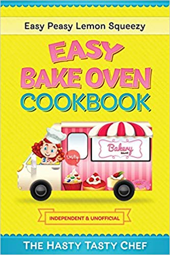 Easy Bake Oven Cookbook