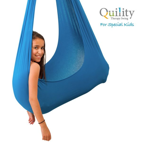 Quility Indoor Therapy Swing