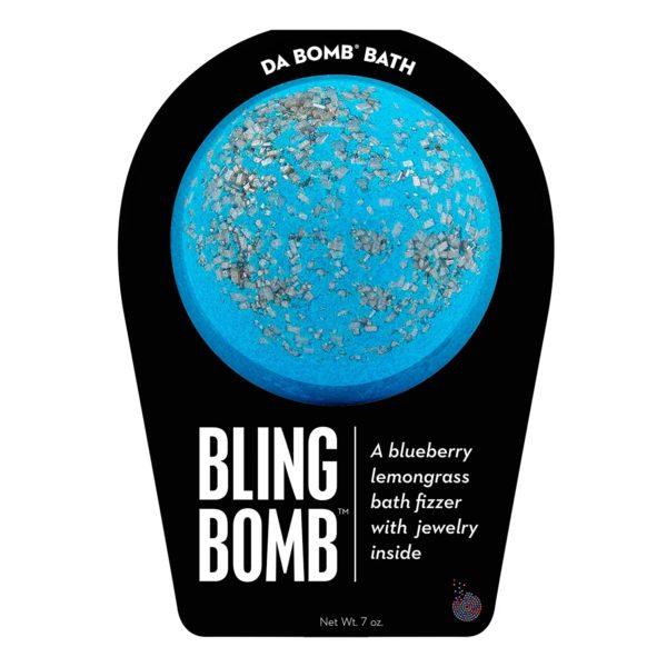 Bling Bath Bomb