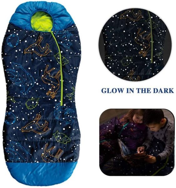 AceCamp Kids Sleeping Bags