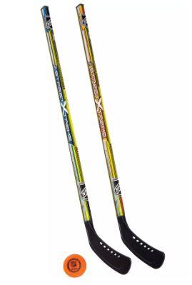 Franklin Sports NHL Street Hockey Starter Set