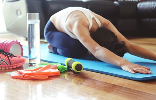 Must-Have Gear for Your At-Home Workouts