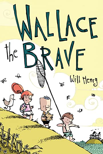 Wallace The Brave