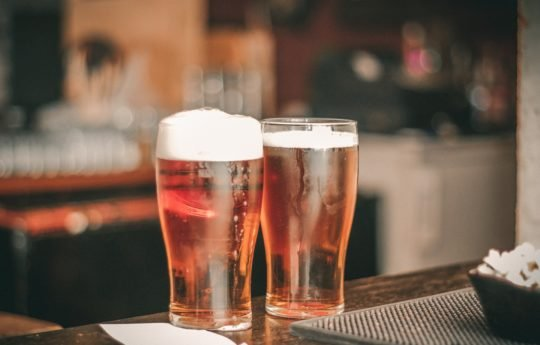 The Alcohol You Enjoy May Be Hiding Nutritional Value