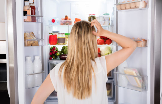 How to Spruce Up Your Pantry Staples: Tips and Tricks from a Top Chef