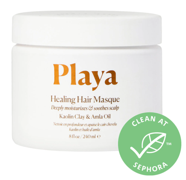 Playa Healing Hair Mask