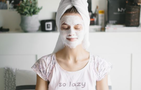 Everything You Need to Have a Relaxing Spa Day At Home
