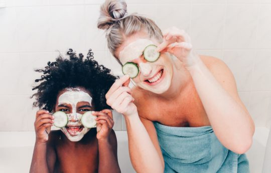 9 At-Home Spa Tips & Tricks From the Pros to Keep You Feeling Fabulous