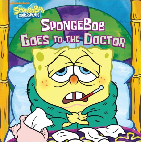 SpongeBob Goes to the Doctor