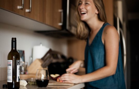 Stuck in a Culinary Rut? Here's How to Make Cooking Fun Instead of a Chore