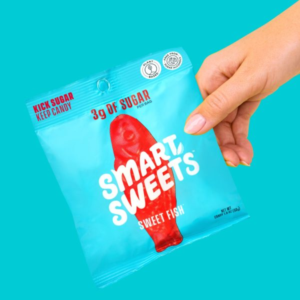 Smart Sweets, Sweet Fish