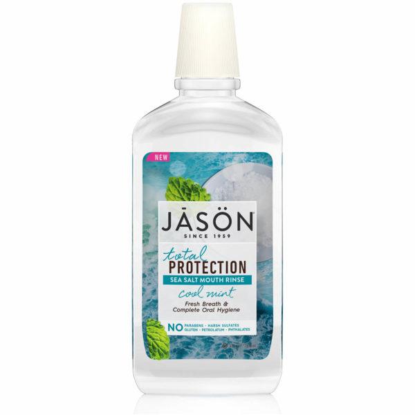 Jason Sea Salt Mouth Wash