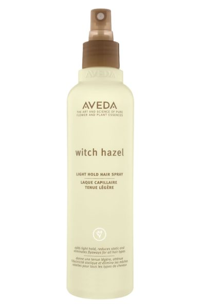 Aveda Witch Hazel Hold Hair Spray