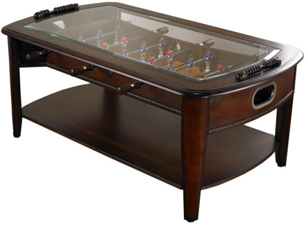 Signature Foosball Coffee Table