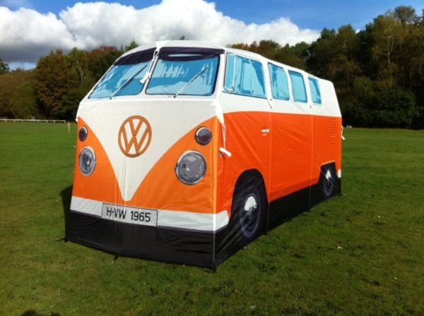 Volkswagon Camper Van Tent
