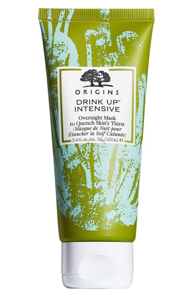 Drink Up-Intensive Overnight Mask