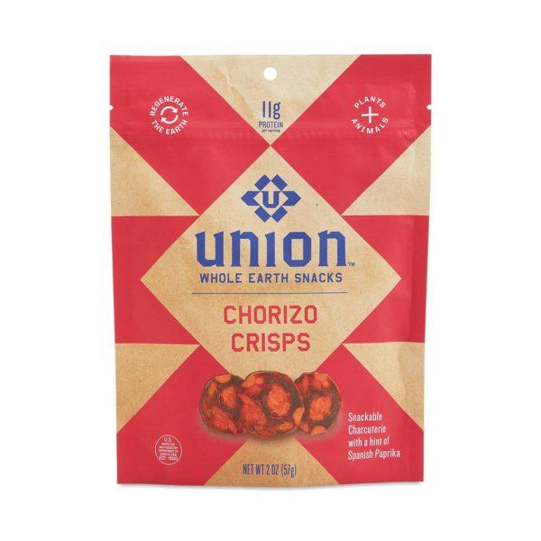 Charcuterie Crisps, Chorizo