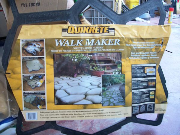 Walk Maker