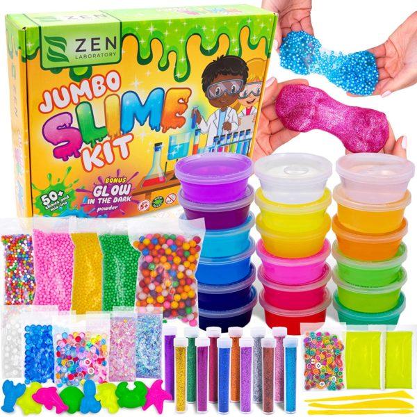DIY Slime Kit Toy for Kids