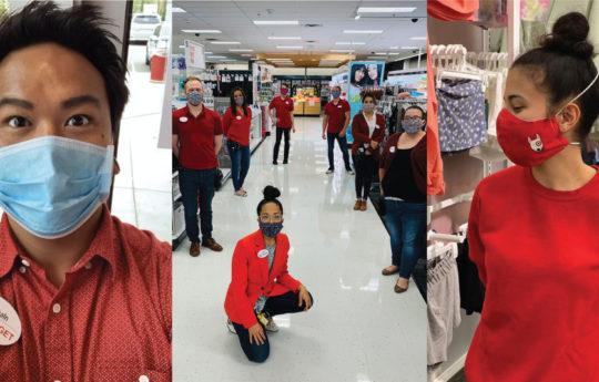 11 Brands Giving Back to Covid-19 Relief