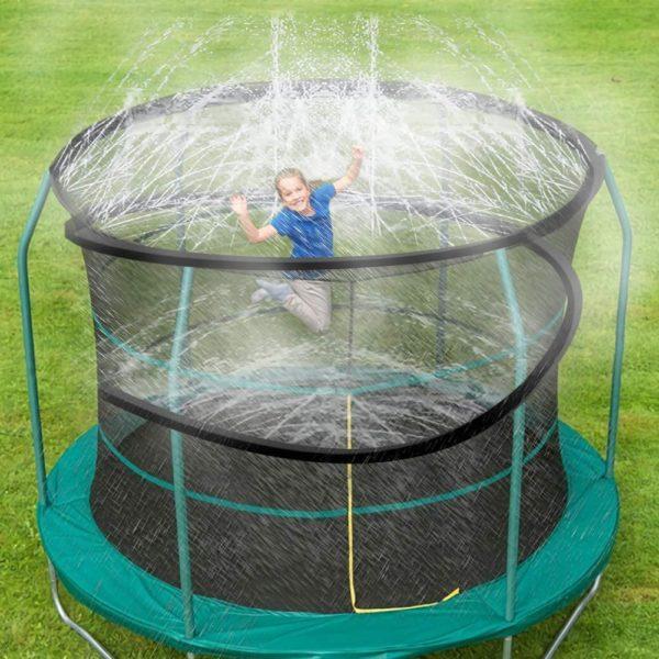 ARTBECK Trampoline Sprinkler
