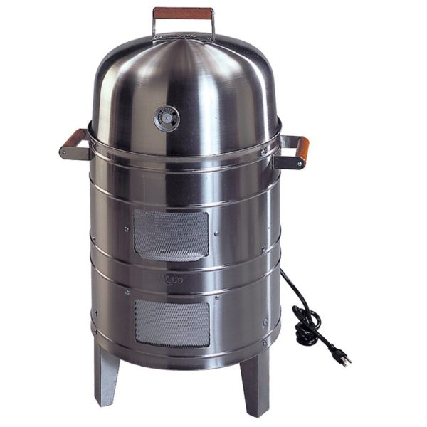 Americana Stainless Steel Electric Smoker