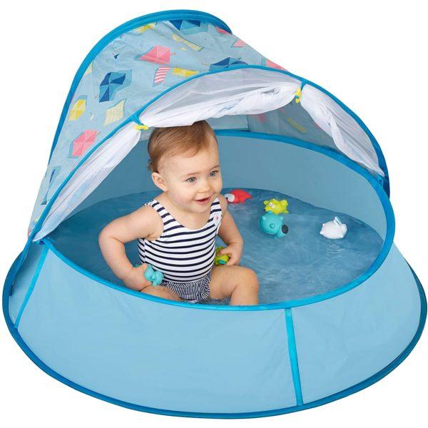 Babymoov Aquani Tent & Pool