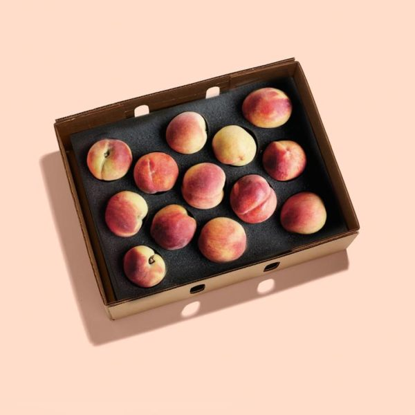 Case of Peaches