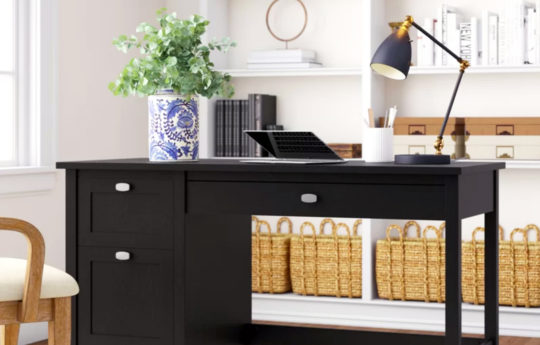 Supplies for a Stylish and Functional Home Office