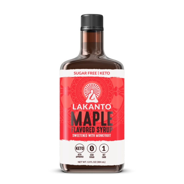 Lakanto Sugar Free Maple Syrup