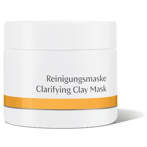 Dr Hauschka Cleansing Clay Mask Jar
