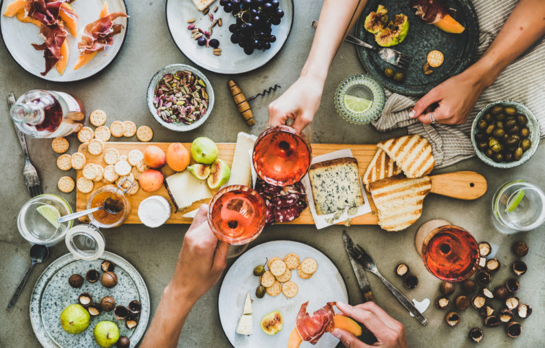 What You Need for a Killer Charcuterie Board (Shopping List & Things to Know)